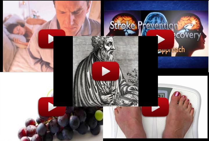 2012 video playlist
