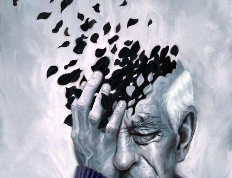 Vitamin D Versus Dementia