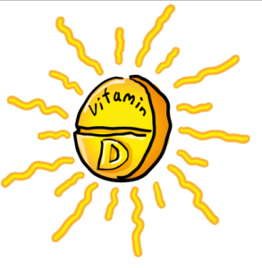Vitamin D Versus Cancer_sun pill