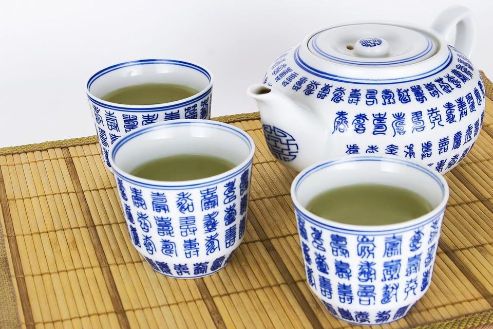 Green Tea for a Better Brain