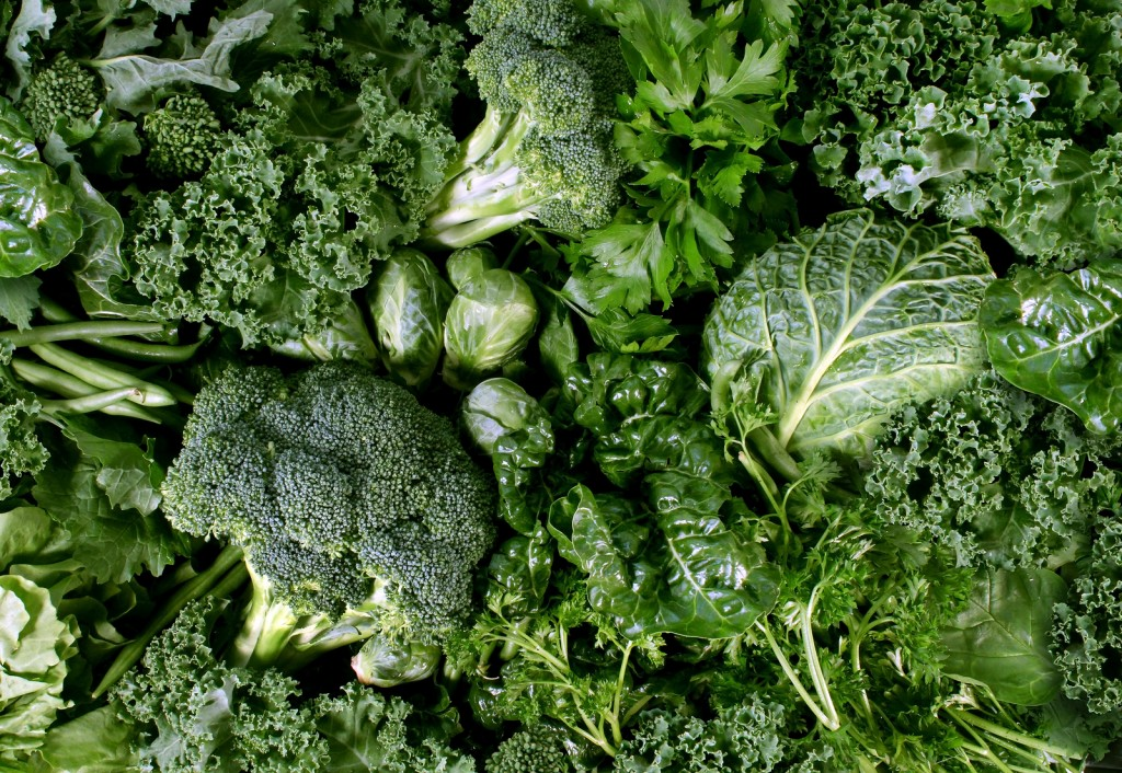 Memory Boosting Foods and Nutrients