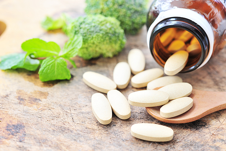 Natural Pain Relief: Nutrition