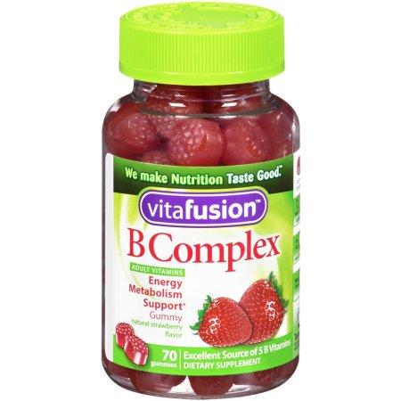 Riboflavin – the Hemorrhoids Healer_B complex supplement