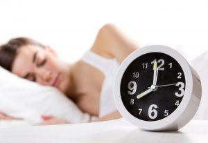 3 Important Reasons Why Sleep Helps in Improving Holistic Health_sleeping woman