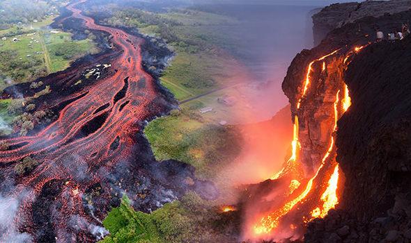 Pacifying Summer Pitta_molten lava
