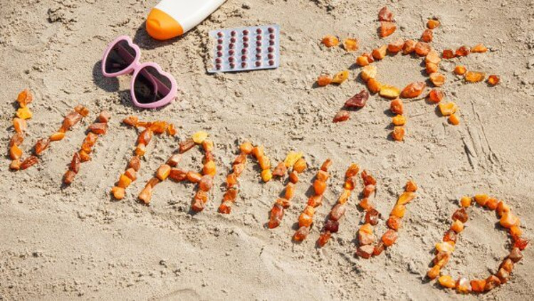 How Vitamin D Can Prevent and Reverse Acne