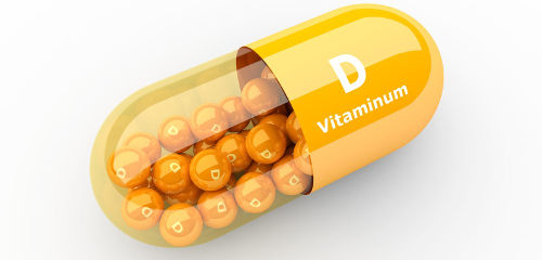 How Vitamin D Can Prevent and Reverse Acne_vitamin d