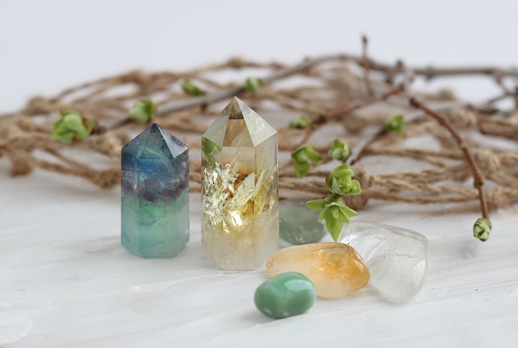 The Art of Crystal Healing: A Beginner's Guide_crystal for healing