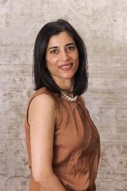 Dr. Anu Isaac