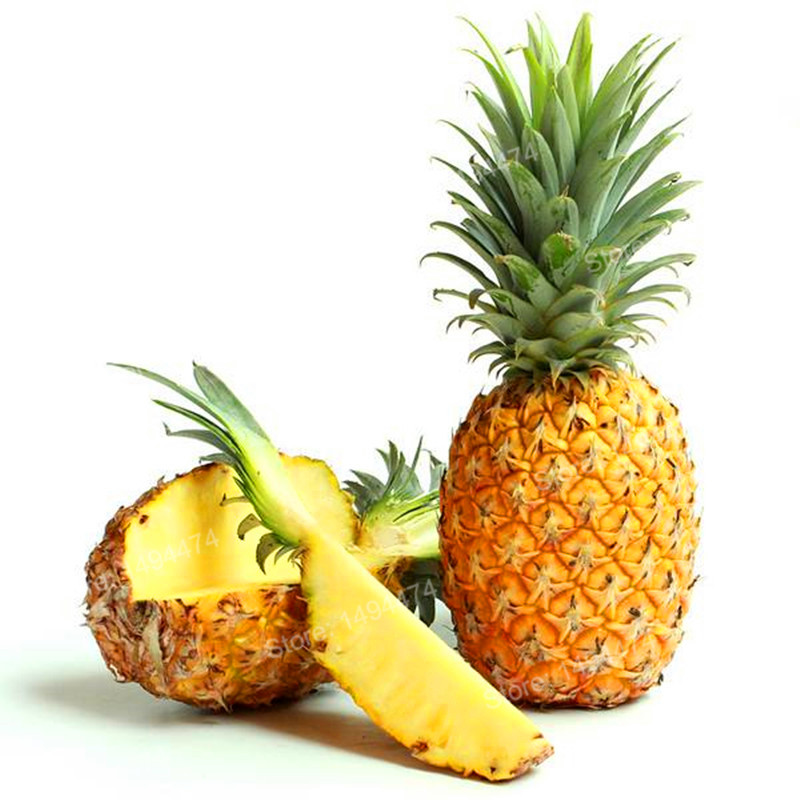 Pineapple Health and Beauty Benefits_pineapples
