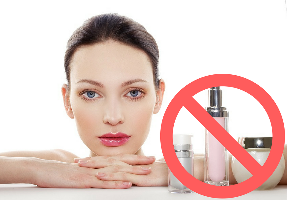Toxic Skin Care Items You May Not Know About