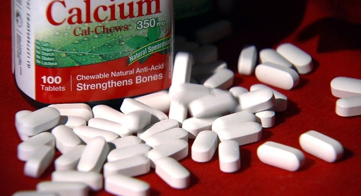 Could Calcium Supplements Increase Your Risk of Developing Dementia?