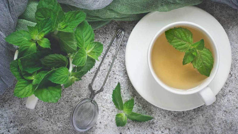 Peppermint for Arthritis Pain