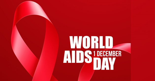 World AIDS Day – Infographic_banner image