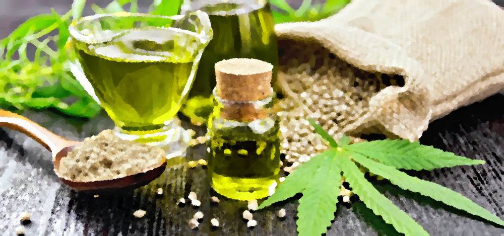 Everything You Need to Know About Hemp Seed Oil