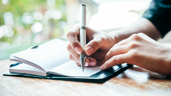 How Journaling Can Benefit You and Your Relationship_journaling