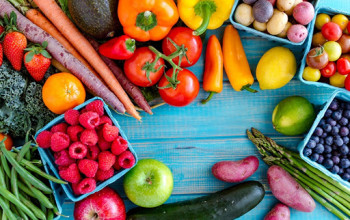 6 Best Tips to Boost Your Immune System & Stay Healthy_healthy foods