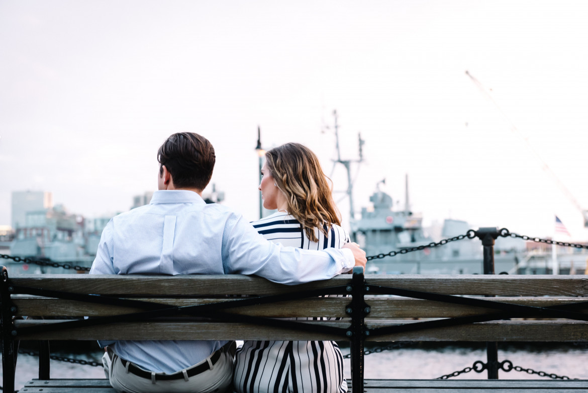 How Tough Conversations Can Benefit Your Relationship